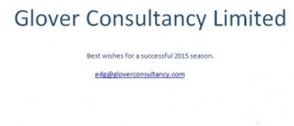 Glover Consultancy