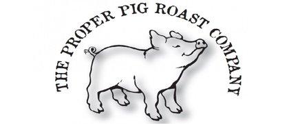 The Proper Pig Roast Company