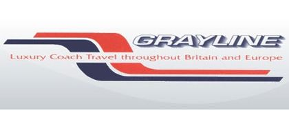 Grayline Coaches