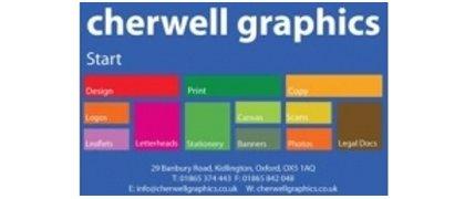 Cherwell Graphics