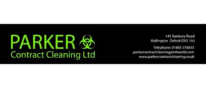 Parker Contract Cleaning Ltd
