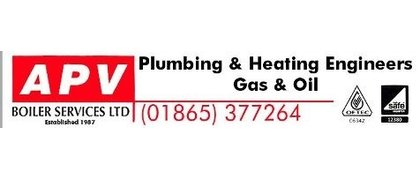 APV Plumbing and Heating