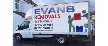 Evans Removals