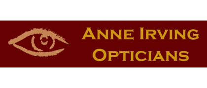 Anne Irving Optometrist Ltd.