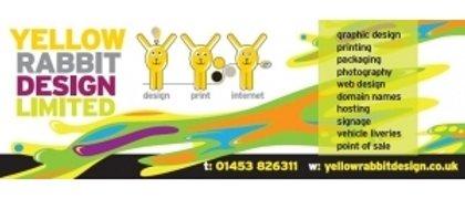 Yellow Rabbit Design Limited