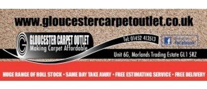 Gloucester Carpet Outlet