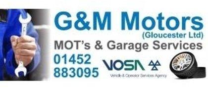 G&M Motors (Gloucester Ltd)