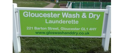 Gloucester Wash & Dry