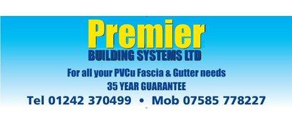 Premier Building Systems
