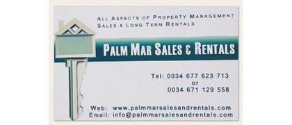 Palm Mar Sales & Rentals