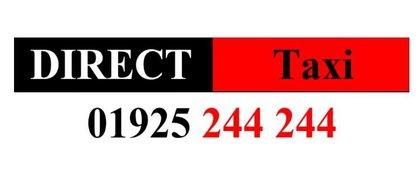 Direct Taxis Warrington