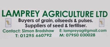 Lamprey Agriculture