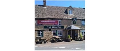 The Red Cow Pub, Chesterton