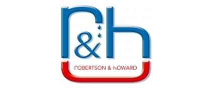 Robertson & Howard Plumbing Ltd