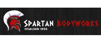 Spartan Bodyworks Gym