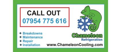 Chameleon Refrigeration