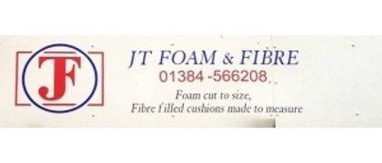 JT FOAM & FIBRE