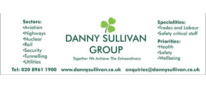 Danny Sullivan Group Ltd