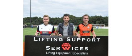 Lifting Support Services Ltd
