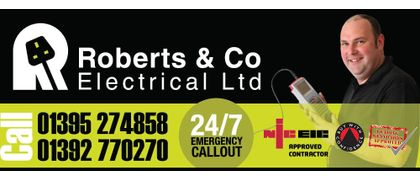 Roberts & Co Electrical Ltd