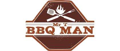 Mr T. BBQ Man