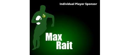Max Rait