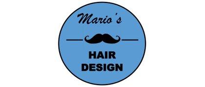 Mario's Hair Design