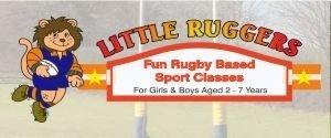Little Ruggers