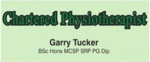 Garry Tucker