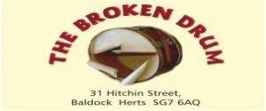 The Broken Drum