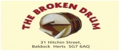 The Broken Drum