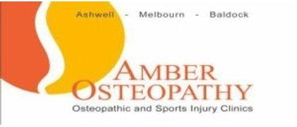 Amber Osteopathy