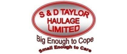 S & D Taylor