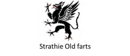 Strathie Old Farts