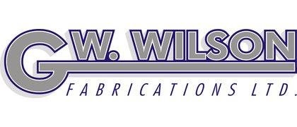 GW Wilson Fabrications