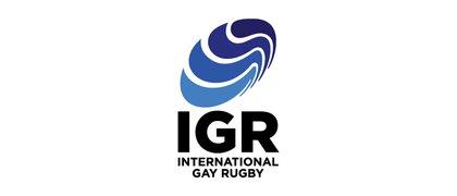 International Gay Rugby - IGR