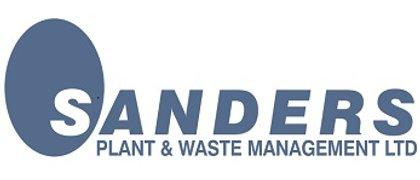 Sanders Plant & Waste Management