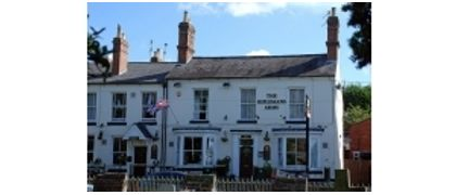 The Riflemans Arms