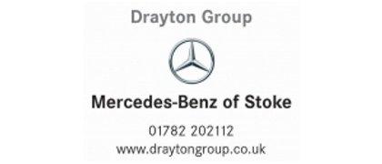 Mercedes Benz Stoke