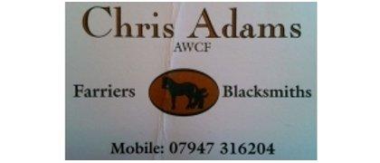 Chris Adams