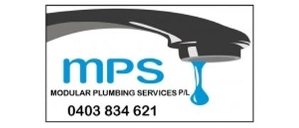 Modular Plumbing Services