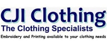 CJI Clothing