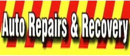 Auto Repairs & Recovery