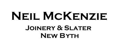 Neil McKenzie Joiner and Slater
