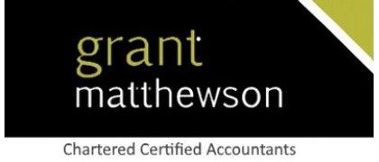 Grant Matthewson