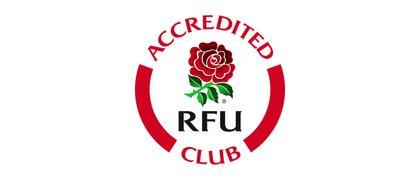 RFU Accredidation