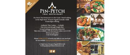 Pin-Petch Thai Restaurant