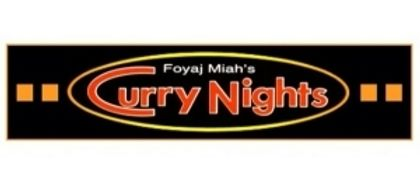 The Curry Nights