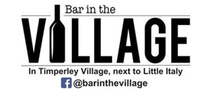 Bar in the Village