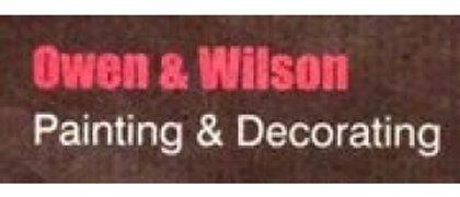 Owen & Wilson Painting & Decorating